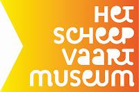 Scheepvaartmuseum-Logo