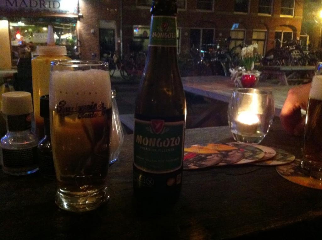 Glutenvrij bier in Amsterdam