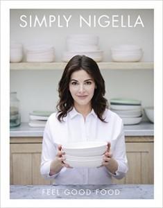 Nigella Lawson glutenvrij