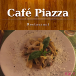 cafe piazza amsterdam