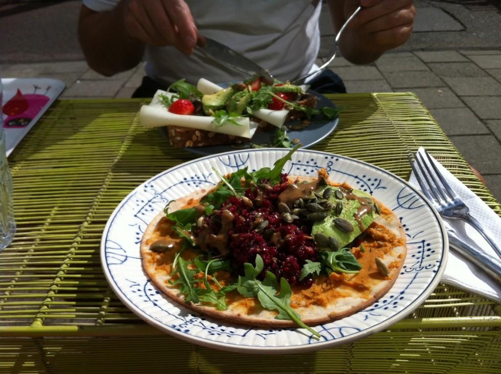 Gluten Free Restaurants Near The Louvre