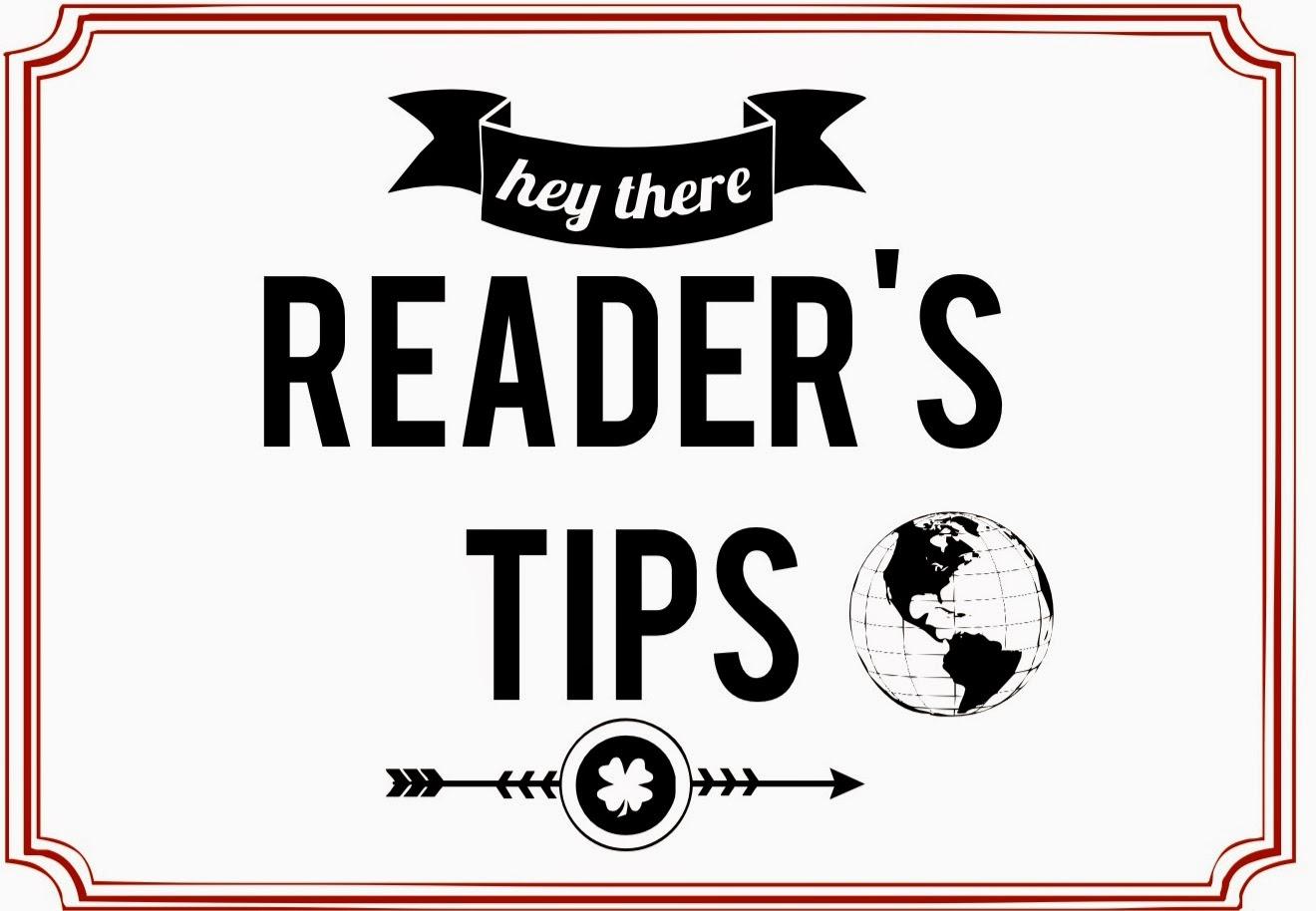 readerstip