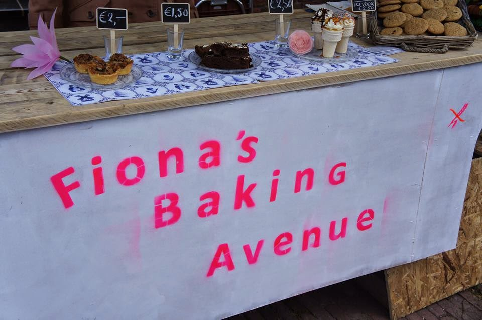 Fion'as baking avenue