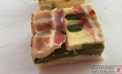glutenvrij bladerdeeg