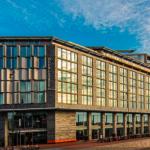 glutenvrij hotel amsterdam