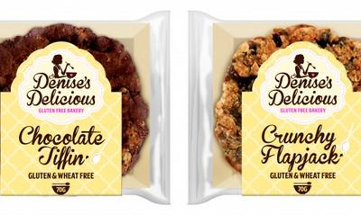 Denise's gluten-free bakery