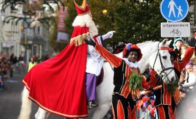glutenvrij Sinterklaas