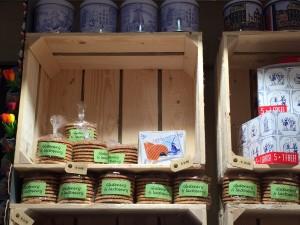 glutenvrije stroopwafels
