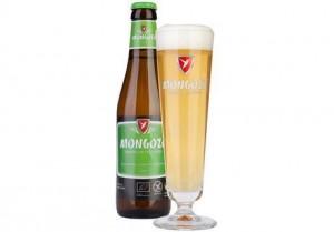 glutenvrij mongozo bier