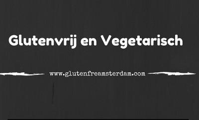Glutenvrij en Vegetarisch