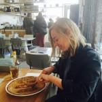 Pancake Amsterdam glutenvrij