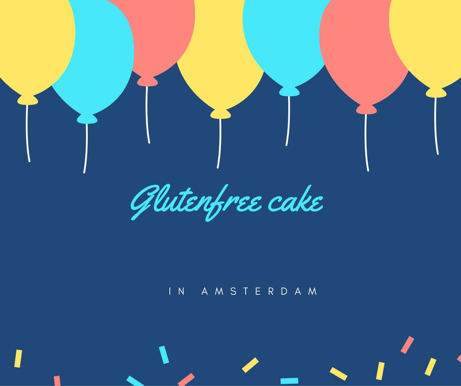 Gluten Free Birthday Cake Columbus Ohio