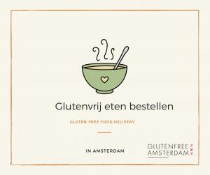 glutenvrij eten bestellen