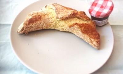 glutenvrije croissantjes