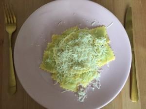 glutenvrije raviolli