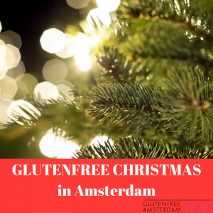 Glutenfree Christmas in Amsterdam
