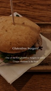 glutenvrije kipburger