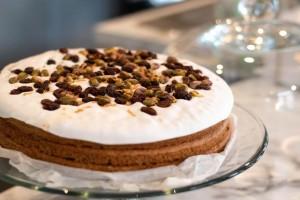 Glutenvrije taart Amsterdam Oost