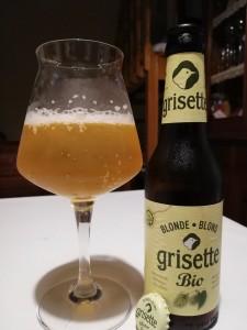 Grisette Blond glutenvrij