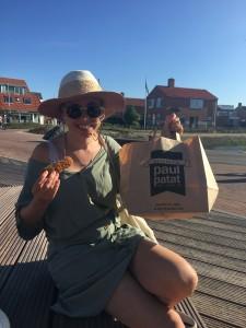 Glutenvrij op Texel
