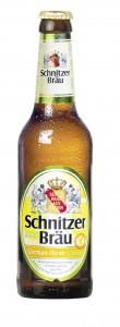 glutenvrij bier Schnitzer