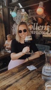glutenvrij bier amsterdam
