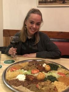 Glutenvrij Ethiopische