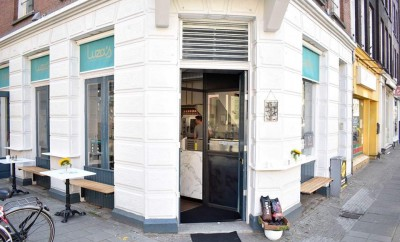 Luza's Caffeinne Club