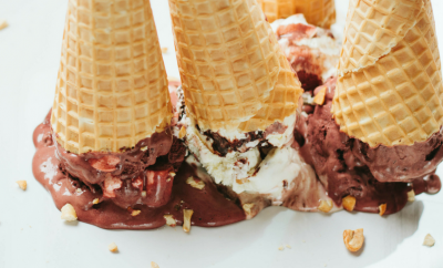glutenvrije ijsjes